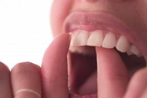 Zahnpflege | Zahnseide | Zahnreinigung